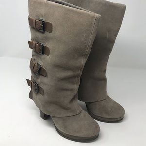 Report Monroe Boots
